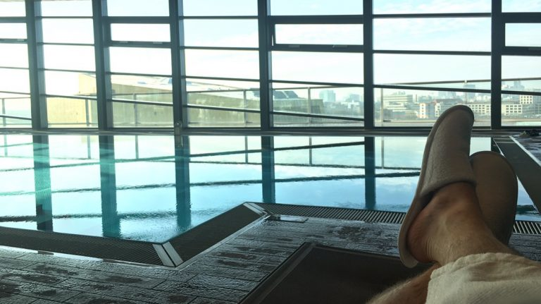 Bewertung: Grand Hyatt Berlin, Grand Suite